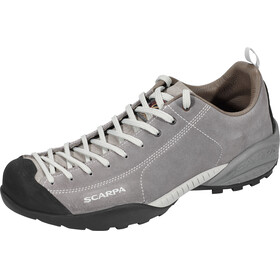 Scarpa Mojito Leather Shoes Unisex midgray